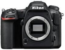 Nikon D500 Boitier