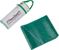 Thera-Band 2,5m Vert - Difficile