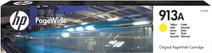 HP 913A PageWide Cartridge Geel (F6T79AE)