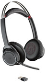 Plantronics Voyager Focus B825-M Casque Bluetooth Office