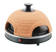 Emerio Pizzarette Cool Wall 4-Persoons