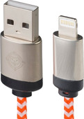 Lionheart Câble Lightning USB 1 m