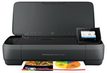HP OfficeJet 250 Imprimante Portable (CZ992A)