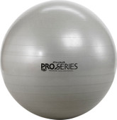 Thera-Band Sitting Ball ProSeries SCP 85 cm Silver