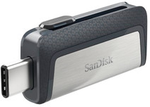 Sandisk Dual Drive Ultra 64GB USB/USB-C