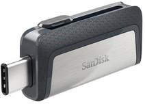 Sandisk Dual Drive Ultra 128GB USB/USB-C