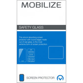 Mobilize Safety Glass Asus Zenfone 4 Max 5.5 Inch Screenprotector Glas