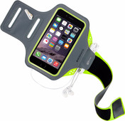 Mobiparts Comfort Fit Apple iPhone 6 Plus/6s Plus Vert