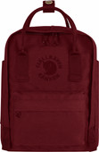 Fjällräven Re-Kånken Mini Ox Red 7L - Children's backpack