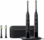 Philips Sonicare DiamondClean HX9394/92 Noir