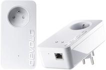 Devolo dLAN 550+ Wifi Starter Kit BE