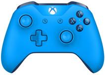 Microsoft Xbox One Manette Sans Fil Bleu