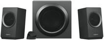 Logitech Z337 Système de Haut-parleurs 2.1 avec Bluetooth