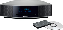 Bose Wave Music System IV Zilver