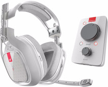 Astro A40 TR Wit + MixAmp Pro TR