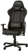 DXRacer FORMULA Gaming Chair  Zwart