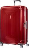 Samsonite Neopulse Spinner 81cm Metallic Red