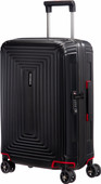 Samsonite Neopulse Spinner 55/20cm Matte Black