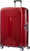 Samsonite Neopulse Spinner 75cm Metallic Red