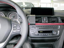 Brodit ProClip BMW 3-series F30 from 2012 Central Confirmation