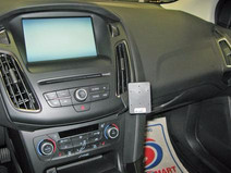 Brodit ProClip Ford Focus from 2015 Right Angle Attachment