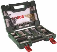 Bosch 91-delige Bit- en Borenset met Schroevendraaier en Pen