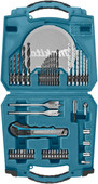 Makita 50-piece bit and drill set