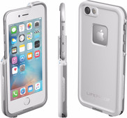 Lifeproof Fre Case Apple iPhone 6/6s White