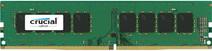 Crucial Standard 8GB DDR4 DIMM 2400 MHz (1x8GB)