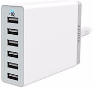 Anchor PowerPort 6 12A White
