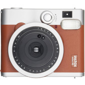 Fujifilm Instax Mini 90 Marron