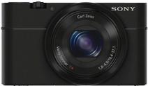 Sony CyberShot DSC-RX100 Noir