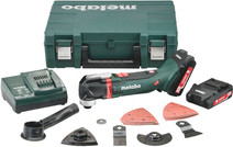 Metabo MT 18 LTX Compact Multi-tool