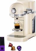 KitchenAid Nespresso 5KES0503 Almond