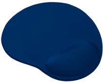 Trust BigFoot Gel Mouse Pad - Blue