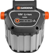 Gardena Accu Li-ion 18V voor Tuingereedschap