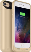 Mophie Juice Pack Air pour Apple iPhone 7/8 Or