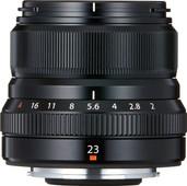 Fujifilm XF 23 mm f/2,0 R WR Noir