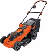 Black & Decker CLMA4820L2-QW