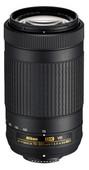 Nikon AF-P DX 70-300 mm f/4,5-6,3G ED VR