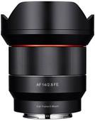 Samyang 14 mm f/2.8 AF Sony FE