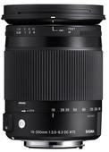 Sigma F 18-300mm f/3.5-6.3 DC Macro OS HSM C Nikon