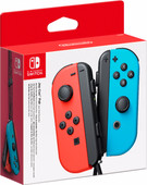 Nintendo Switch Joy-Con set Rood/Blauw