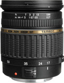 Tamron 17-50mm f/2.8 XR Di II LD ASP Canon