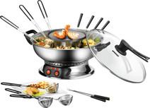 Unold Chinese Fondue pan