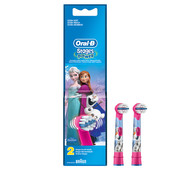"Oral-B Stages Power Disney ""La Reine des Neiges"" (2 pièces)"