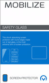 Mobilize Safety Glass Huawei Mate 10 Lite Screen Protector Glass