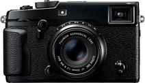 Fujifilm X-Pro2 Black + 35mm R WR