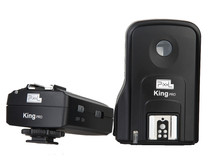 Pixel e-TTL Trigger Set King Pro for Canon