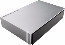 LaCie Porsche Design Desktop USB 3.0 4 TB